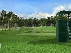 Tiger Woods PGA Tour 06 - Xbox 360