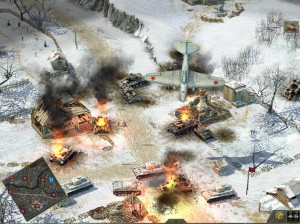 Blitzkrieg 2 : Fall of the Reich - PC