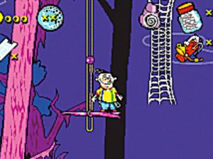 Ed, Edd n Eddy : The Mis-Edventures - GBA