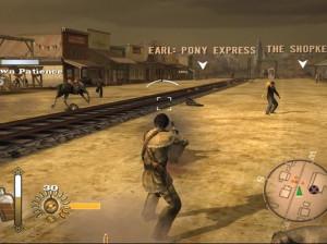 Gun - Xbox