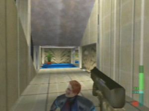Perfect Dark - Nintendo 64