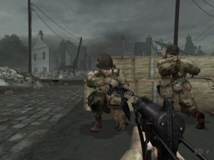 Brothers In Arms : Earned in Blood - PC