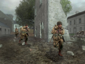Brothers In Arms : Earned in Blood - Xbox