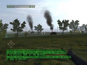Operation Flashpoint : Elite - Xbox