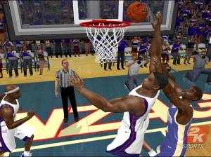 College Hoops 2K6 - PS2