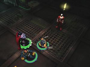 X-Men Legends 2 : L'Avenement D'Apocalypse - PC