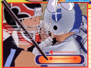 EyeShield 21 - DS