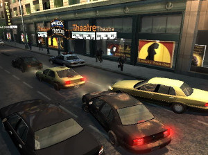 True Crime : New York City - PS2