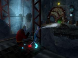 Les Indestructibles 2 : Terrible Attaque du Démolisseur - Xbox
