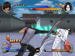 Bleach GC : Tasogare ni Mamieru Shinigami - Gamecube