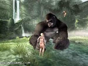 Peter Jackson's King Kong - PSP