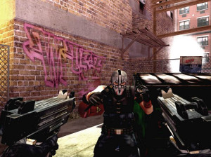 Zero Tolerance - Xbox