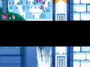 Sonic Rush - DS