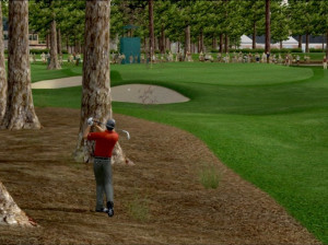 Tiger Woods PGA Tour 06 - Xbox 360