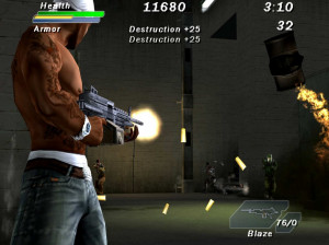 50 Cent : Bulletproof - PSP