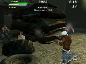 50 Cent : Bulletproof - PSP