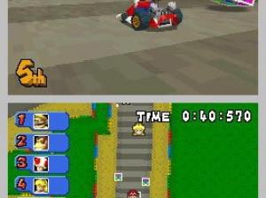 Mario Kart DS - DS