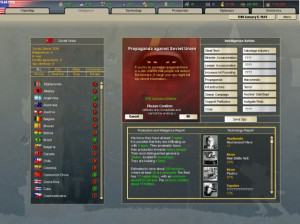 Hearts of Iron 2 : Doomsday - PC