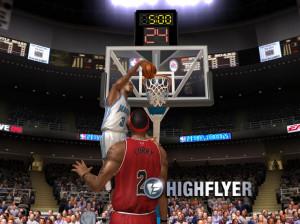 NBA Live 06 - Xbox 360