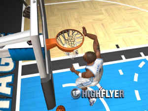 NBA Live 06 - Xbox