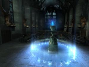 Harry Potter et la coupe de feu - GBA