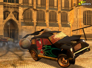 Super Taxi Driver 2006 - PC