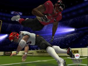 Arena Football - Xbox
