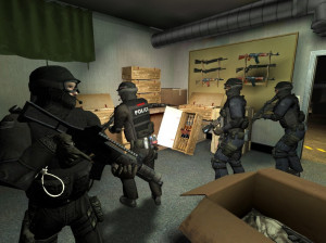 S.W.A.T. 4 : The Stetchkov Syndicate - PC