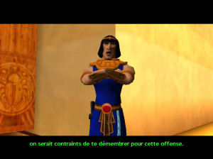 Ankh : Une Aventure Egyptienne - PC