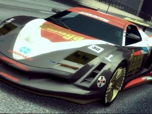 Ridge Racer 6 - Xbox 360