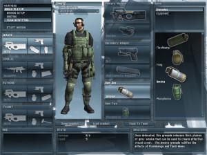 Tom Clancy's Rainbow Six : Lockdown - Xbox