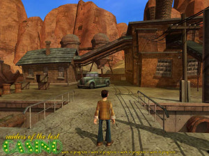 Raiders of the lost Casino - PC