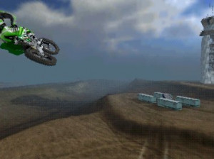 MX vs. ATV Unleashed : On the Edge - PSP