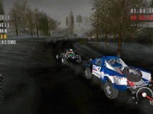 MX vs. ATV Unleashed : On the Edge - PSP