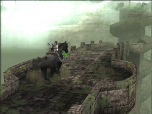 Shadow of the Colossus - PS2