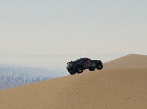Grand Raid offroad - Xbox 360