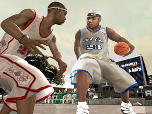 AND1 Streetball - PS2