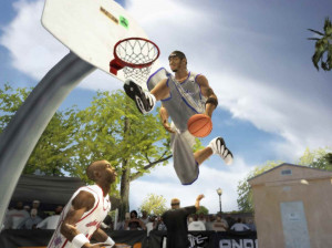 AND1 Streetball - Xbox