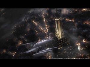 Peter Jackson's King Kong - Xbox