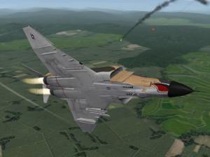 Wings Over Vietnam - PC