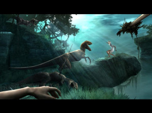 Peter Jackson's King Kong - PS2
