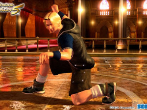 Virtua Fighter 4 - PS2