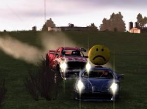 Crashday - PC