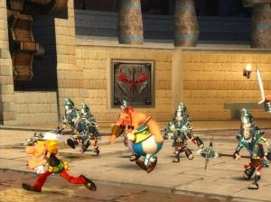 Astérix & Obélix XXL 2 : Mission Las Vegum - PC