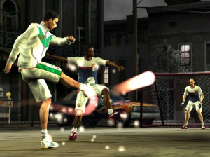 FIFA Street 2 - PC