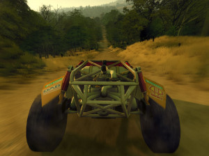 Grand Raid Offroad - PC