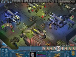 UFO : Extraterrestrials - PC