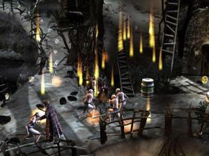 Le monde de Narnia - Chapitre 1 : Le Lion, la Sorcière et l'Armoire Magique - PS2
