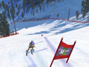 Ski Racing 2006 - PC