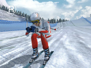 Bode Miller Alpine Skiing - PC